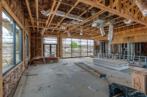 Holt Construction at Del Taco Chico - Early Phase 011 Interior