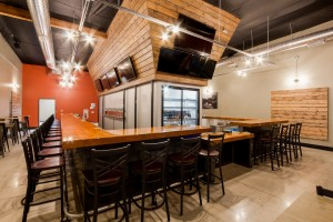 Tap Room, Chico CA - Finished Project - Holt Construction 005