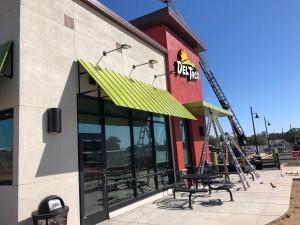 Del Taco Rocklin, CA