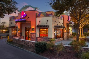Taco Bell Chico