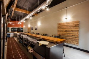 Tap Room, Chico CA - Finished Project - Holt Construction 014
