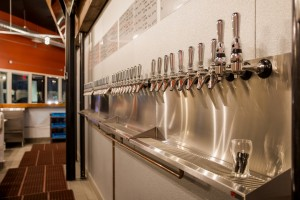 Tap Room, Chico CA - Finished Project - Holt Construction 015